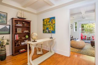"Photo 8: 2086 LARCH Street in Vancouver: Kitsilano Townhouse for sale in ""Self Managed"" (Vancouver West)  : MLS®# R2310705"