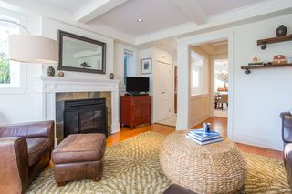 "Photo 12: 2086 LARCH Street in Vancouver: Kitsilano Townhouse for sale in ""Self Managed"" (Vancouver West)  : MLS®# R2310705"