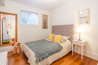 "Photo 15: 2086 LARCH Street in Vancouver: Kitsilano Townhouse for sale in ""Self Managed"" (Vancouver West)  : MLS®# R2310705"