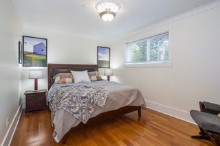"Photo 13: 2086 LARCH Street in Vancouver: Kitsilano Townhouse for sale in ""Self Managed"" (Vancouver West)  : MLS®# R2310705"