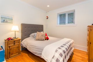 "Photo 16: 2086 LARCH Street in Vancouver: Kitsilano Townhouse for sale in ""Self Managed"" (Vancouver West)  : MLS®# R2310705"