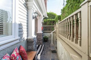 "Photo 18: 2086 LARCH Street in Vancouver: Kitsilano Townhouse for sale in ""Self Managed"" (Vancouver West)  : MLS®# R2310705"
