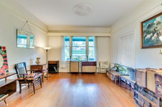 """Photo 3: 510 ST. GEORGE Street in New Westminster: Queens Park House for sale in """"QUEEN'S PARK"""" : MLS®# R2311753"""