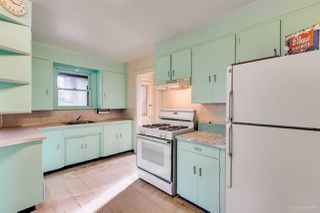 """Photo 7: 510 ST. GEORGE Street in New Westminster: Queens Park House for sale in """"QUEEN'S PARK"""" : MLS®# R2311753"""