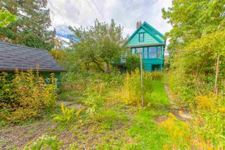 """Photo 19: 510 ST. GEORGE Street in New Westminster: Queens Park House for sale in """"QUEEN'S PARK"""" : MLS®# R2311753"""