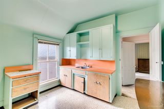 """Photo 15: 510 ST. GEORGE Street in New Westminster: Queens Park House for sale in """"QUEEN'S PARK"""" : MLS®# R2311753"""