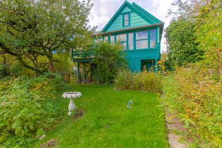 """Photo 18: 510 ST. GEORGE Street in New Westminster: Queens Park House for sale in """"QUEEN'S PARK"""" : MLS®# R2311753"""