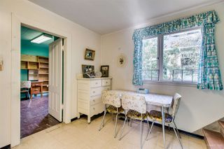 """Photo 8: 510 ST. GEORGE Street in New Westminster: Queens Park House for sale in """"QUEEN'S PARK"""" : MLS®# R2311753"""