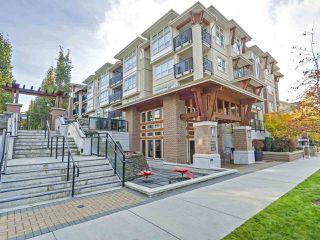 """Main Photo: 229 6828 ECKERSLEY Road in Richmond: Brighouse Condo for sale in """"SAFFRON"""" : MLS®# R2313000"""