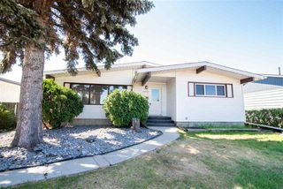 Main Photo: 7003 144 Avenue in Edmonton: Zone 02 House for sale : MLS®# E4132845