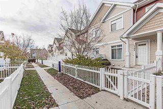 Main Photo: 148 1804 70 Street in Edmonton: Zone 53 Townhouse for sale : MLS®# E4132946