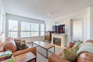 "Photo 3: 420 19673 MEADOW GARDENS Way in Pitt Meadows: North Meadows PI Condo for sale in ""THE FAIRWAYS"" : MLS®# R2316139"
