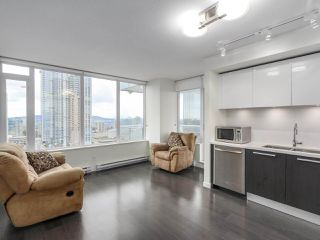 Photo 3: 2002 6333 SILVER Avenue in Burnaby: Metrotown Condo for sale (Burnaby South)  : MLS®# R2316895