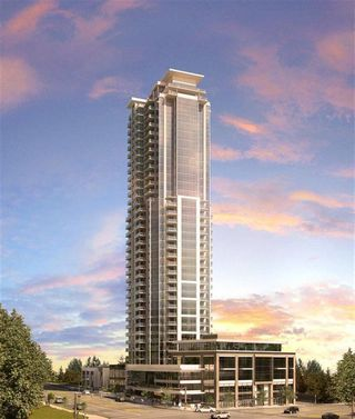 """Photo 12: 2706 3080 LINCOLN Avenue in Coquitlam: North Coquitlam Condo for sale in """"1123 WESTWOOD"""" : MLS®# R2318657"""