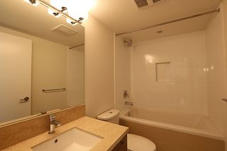 """Photo 5: 2706 3080 LINCOLN Avenue in Coquitlam: North Coquitlam Condo for sale in """"1123 WESTWOOD"""" : MLS®# R2318657"""