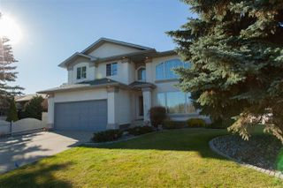 Main Photo: 3454 37 Street in Edmonton: Zone 29 House for sale : MLS®# E4134169