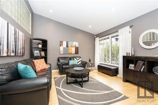 Photo 7: 94 Knotsberry Bay in Winnipeg: River Park South Residential for sale (2F)  : MLS®# 1829510