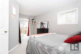 Photo 9: 94 Knotsberry Bay in Winnipeg: River Park South Residential for sale (2F)  : MLS®# 1829510