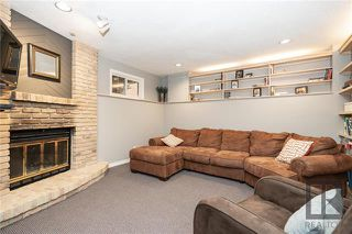 Photo 12: 94 Knotsberry Bay in Winnipeg: River Park South Residential for sale (2F)  : MLS®# 1829510