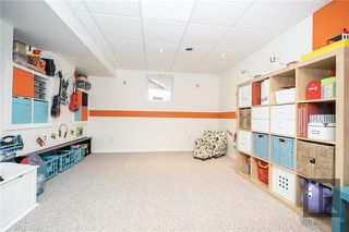 Photo 16: 94 Knotsberry Bay in Winnipeg: River Park South Residential for sale (2F)  : MLS®# 1829510
