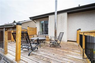 Photo 18: 94 Knotsberry Bay in Winnipeg: River Park South Residential for sale (2F)  : MLS®# 1829510