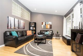 Photo 6: 94 Knotsberry Bay in Winnipeg: River Park South Residential for sale (2F)  : MLS®# 1829510
