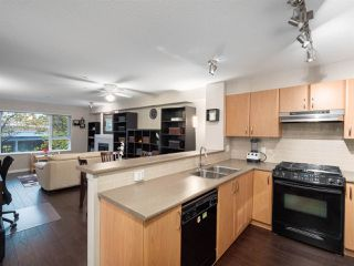 """Main Photo: 207 4783 DAWSON Street in Burnaby: Brentwood Park Condo for sale in """"COLLAGE"""" (Burnaby North)  : MLS®# R2320732"""