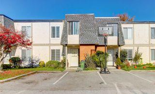Main Photo: 7 10800 SPRINGMONT Drive in Richmond: Steveston North Townhouse for sale : MLS®# R2320883