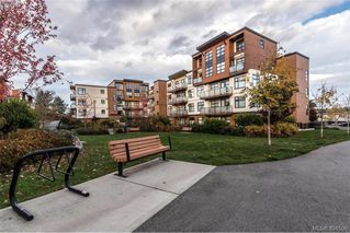 Photo 1: 417 4000 Shelbourne Street in VICTORIA: SE Mt Doug Condo Apartment for sale (Saanich East)  : MLS®# 401506