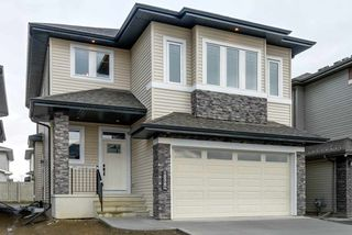 Main Photo: 1536 151 Avenue in Edmonton: Zone 35 House for sale : MLS®# E4135571