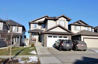 Main Photo: 10 CRANBERRY Bend: Fort Saskatchewan House for sale : MLS®# E4136059