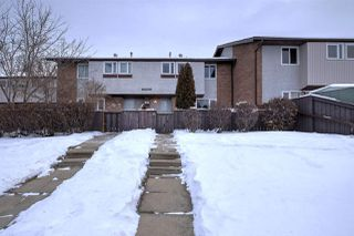Main Photo: 4 14315 82 Street in Edmonton: Zone 02 Townhouse for sale : MLS®# E4138043