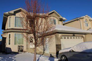 Main Photo: 4530 162 Avenue in Edmonton: Zone 03 House for sale : MLS®# E4138170