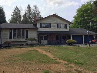 Photo 2: 17960 24 Avenue in Surrey: Hazelmere House for sale (South Surrey White Rock)  : MLS®# R2329928