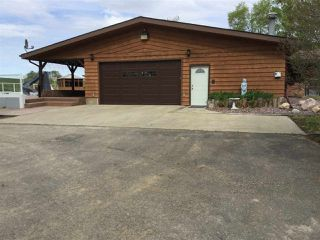 Main Photo: 52217 RGE RD 20: Rural Parkland County House for sale : MLS®# E4140316