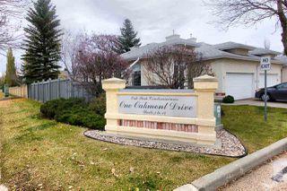 Photo 26: 5 1 Oakmont Drive: St. Albert House Half Duplex for sale : MLS®# E4140431
