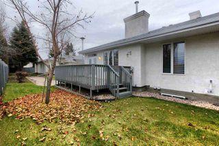 Photo 25: 5 1 Oakmont Drive: St. Albert House Half Duplex for sale : MLS®# E4140431