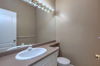 Photo 10: 5 1 Oakmont Drive: St. Albert House Half Duplex for sale : MLS®# E4140431