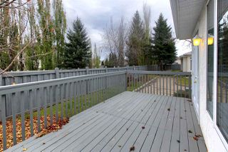Photo 24: 5 1 Oakmont Drive: St. Albert House Half Duplex for sale : MLS®# E4140431