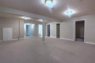 Photo 18: 5 1 Oakmont Drive: St. Albert House Half Duplex for sale : MLS®# E4140431