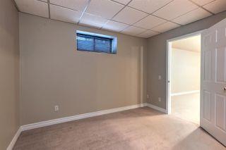 Photo 20: 5 1 Oakmont Drive: St. Albert House Half Duplex for sale : MLS®# E4140431