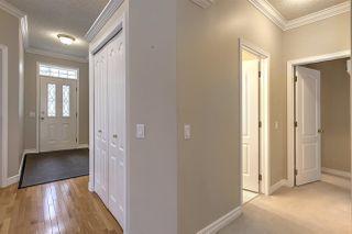 Photo 3: 5 1 Oakmont Drive: St. Albert House Half Duplex for sale : MLS®# E4140431