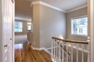 Photo 2: 5 1 Oakmont Drive: St. Albert House Half Duplex for sale : MLS®# E4140431