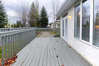 Photo 23: 5 1 Oakmont Drive: St. Albert House Half Duplex for sale : MLS®# E4140431