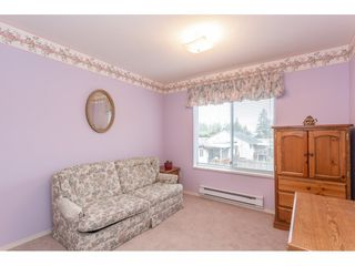 """Photo 16: 208 2410 EMERSON Street in Abbotsford: Abbotsford West Condo for sale in """"Lakeway Gardens"""" : MLS®# R2335203"""