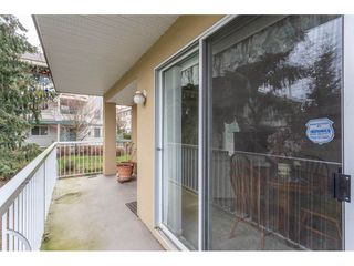 """Photo 20: 208 2410 EMERSON Street in Abbotsford: Abbotsford West Condo for sale in """"Lakeway Gardens"""" : MLS®# R2335203"""