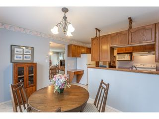 """Photo 9: 208 2410 EMERSON Street in Abbotsford: Abbotsford West Condo for sale in """"Lakeway Gardens"""" : MLS®# R2335203"""