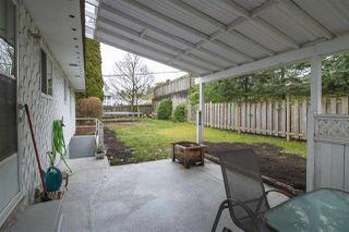 "Photo 17: 34780 BLATCHFORD Way in Abbotsford: Abbotsford East House for sale in ""McMillan Area"" : MLS®# R2334839"