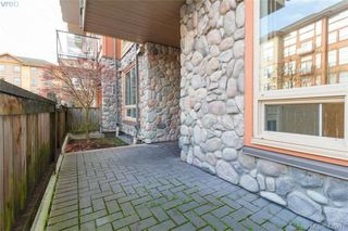 Photo 21: 108 825 Goldstream Avenue in VICTORIA: La Langford Proper Condo Apartment for sale (Langford)  : MLS®# 405212
