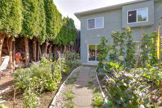 Photo 19: 6333 BURNS Street in Burnaby: Upper Deer Lake House 1/2 Duplex for sale (Burnaby South)  : MLS®# R2340136